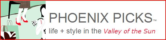 Phoenix Picks